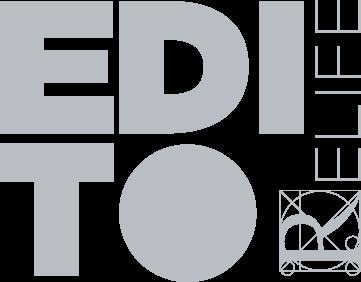 Logo Edito relife