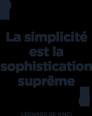 citation leonard de vinci - relife